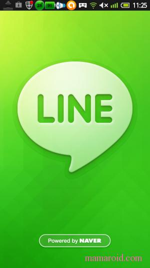 LINEアプリをダウンロードしてまずやること