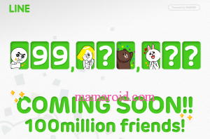 LINE1億ユーザー突破間近!カカオトーク、commとのユーザー争奪戦の行方