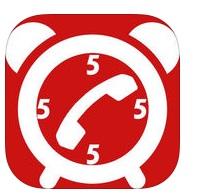 スマホ通話料金を節約!通話5分・10分無料プランに入れておきたい通話時間タイマー