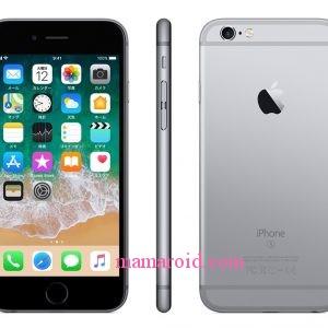 3年目から子は280円でiPhone6sがもてるってよ。ドコモ「docomo with」対象端末にiPhone