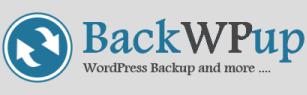 BackWPupで何やらエラーが