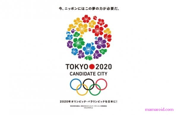 2020年の東京オリンピックまでに英語が話せるようになりたいプロジェクト