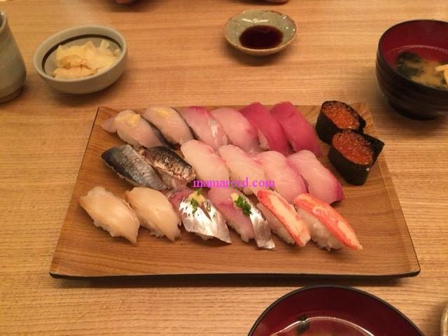 高級寿司食べ放題「雛鮨」はもはや観光地?次々来る団体客に圧倒される巻
