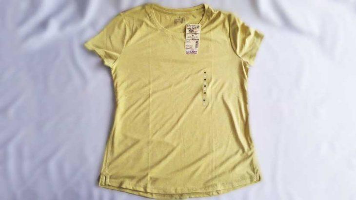 無印の350円Tシャツ…!無印商品を安く買うならココ